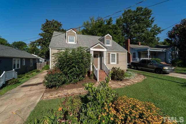 124 S Pettigrew Street, Raleigh, NC 27610 (#2336810) :: Classic Carolina Realty