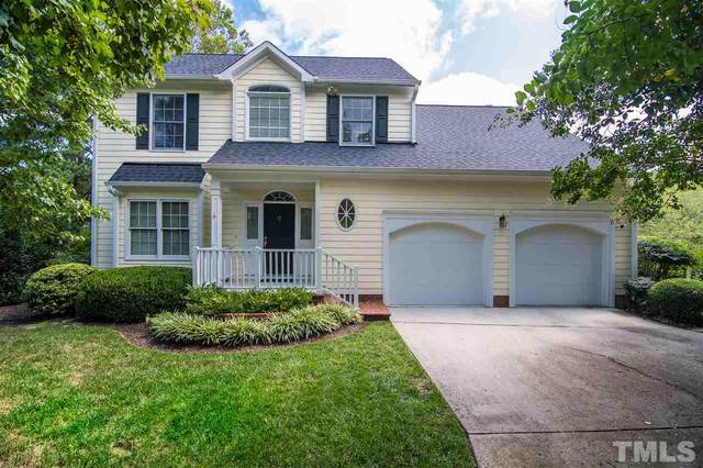 2216 Copeland Way, Chapel Hill, NC 27517 (#2336822) :: Dogwood Properties