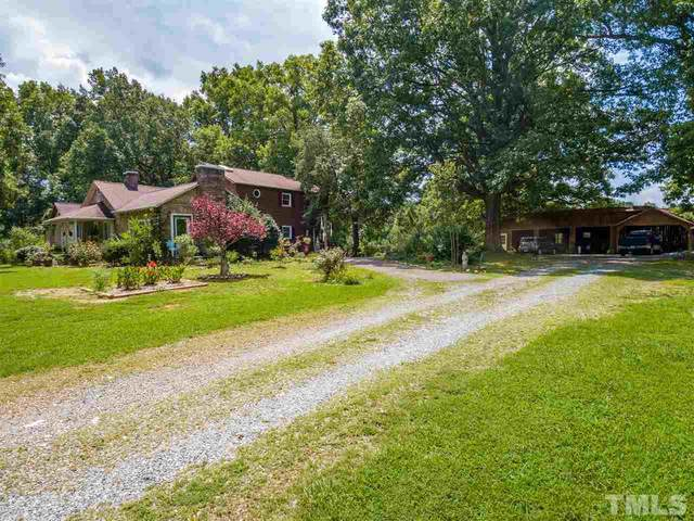 4341 Nc 54 Highway, Graham, NC 27253 (#2336837) :: Marti Hampton Team brokered by eXp Realty