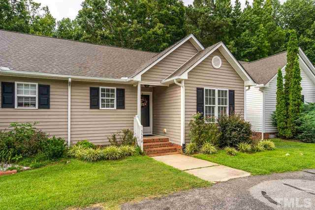 3536 E Cotton Gin Drive, Clayton, NC 27527 (#2336842) :: The Rodney Carroll Team with Hometowne Realty