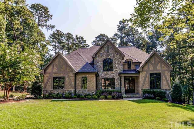 7240 Hasentree Way, Wake Forest, NC 27587 (MLS #2336857) :: On Point Realty
