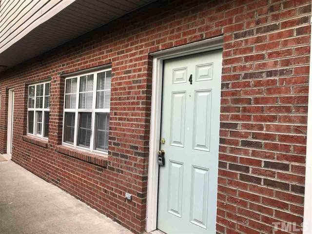 1727 Morehead Avenue #104, Durham, NC 27707 (#2336858) :: Classic Carolina Realty