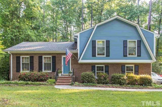 4348 Pickwick Drive, Raleigh, NC 27613 (#2336862) :: Classic Carolina Realty