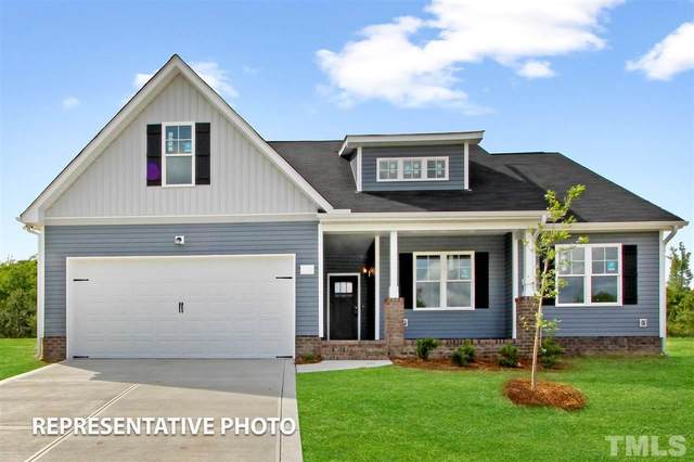 267 Day Lily Street, Selma, NC 27576 (#2336877) :: Spotlight Realty