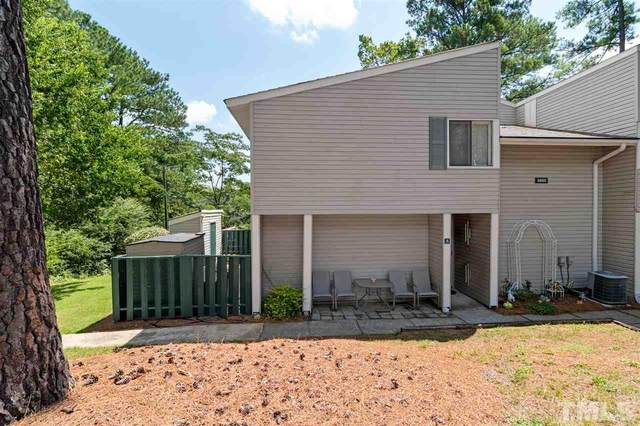 4800 Walden Court A, Raleigh, NC 27604 (#2336886) :: Classic Carolina Realty