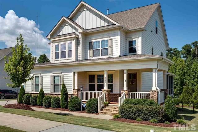 3072 Freeman Farm Way, Rolesville, NC 27571 (#2336889) :: Classic Carolina Realty