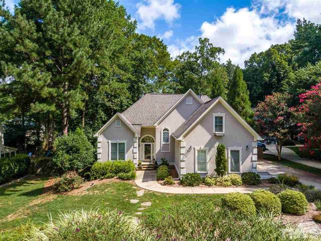 3000 Dunkirk Drive, Raleigh, NC 27613 (#2336901) :: Triangle Just Listed