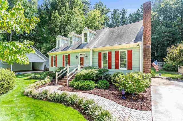 1408 Onslow Road, Raleigh, NC 27606 (#2336930) :: The Perry Group