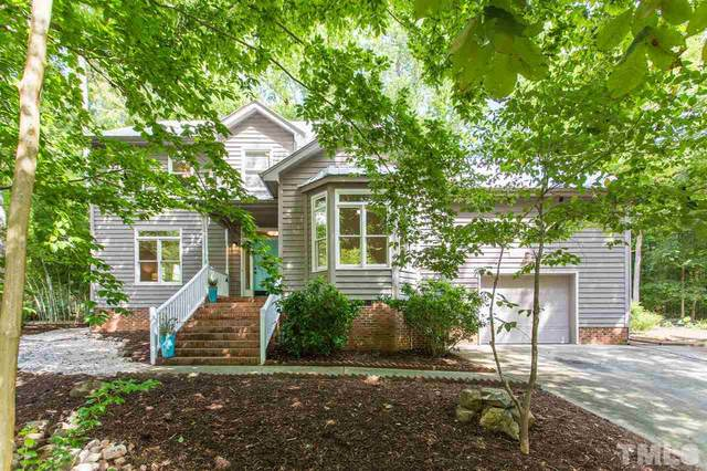123 Waverly Forest Lane, Chapel Hill, NC 27516 (#2336935) :: M&J Realty Group
