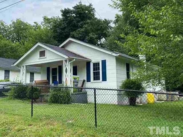719 Carter Avenue, Durham, NC 27703 (#2336938) :: Spotlight Realty