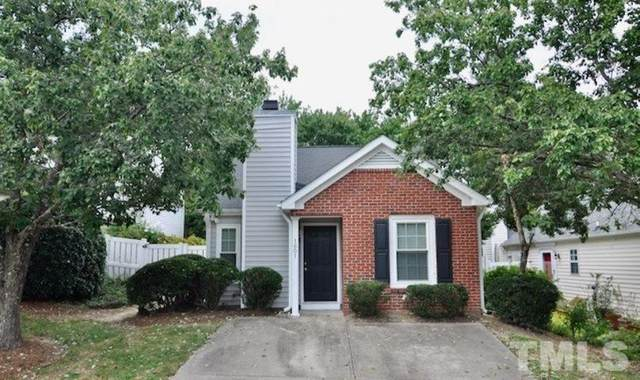 1601 Beacon Valley Drive, Raleigh, NC 27604 (#2336947) :: Realty World Signature Properties