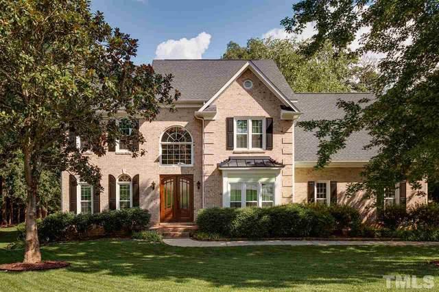 1600 Olde Chimney Road, Raleigh, NC 27614 (#2336964) :: Classic Carolina Realty