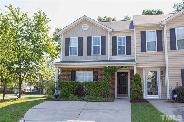 5226 Dilbagh Drive, Durham, NC 27703 (#2336965) :: Masha Halpern Boutique Real Estate Group