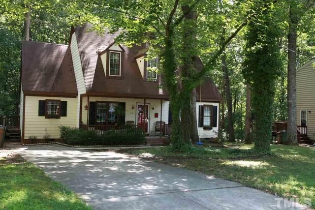 119 Keystone Drive, Cary, NC 27513 (#2336966) :: Rachel Kendall Team