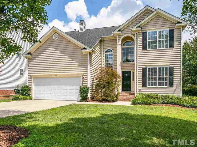 8712 Springhouse Lane, Raleigh, NC 27617 (#2336973) :: Saye Triangle Realty