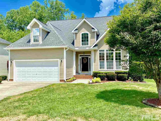 805 Fanning Way, Durham, NC 27704 (#2336985) :: Spotlight Realty