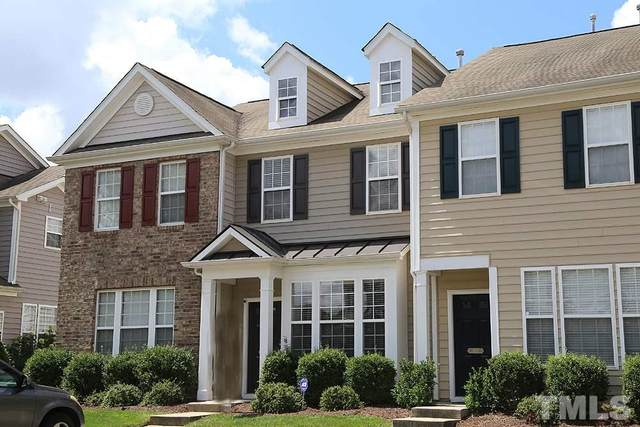 605 Cupola Drive, Raleigh, NC 27603 (#2336990) :: Raleigh Cary Realty
