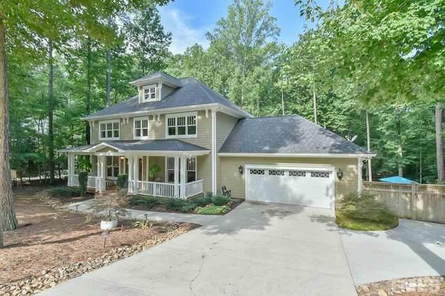 131 Wilder Ridge, Chapel Hill, NC 27517 (#2336991) :: M&J Realty Group