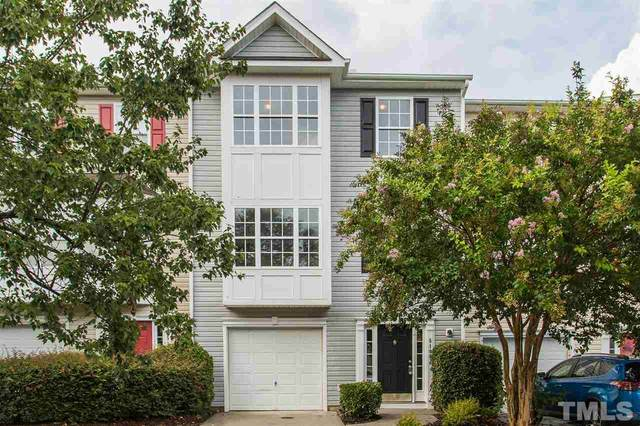 5105 Neuse Commons Lane, Raleigh, NC 27616 (MLS #2336999) :: The Oceanaire Realty