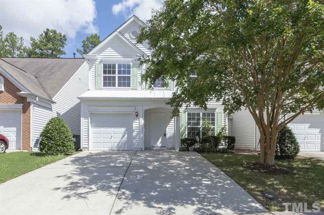 508 Berlin Way, Morrisville, NC 27560 (#2337001) :: The Beth Hines Team