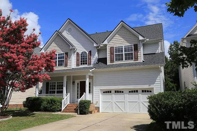 103 Presidents Walk Lane, Cary, NC 27519 (#2337002) :: The Perry Group