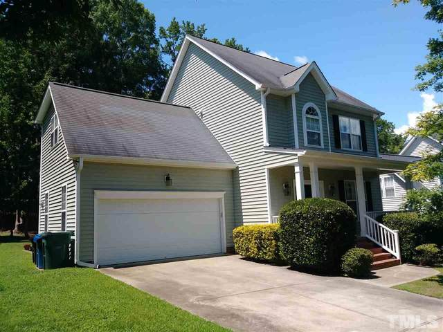 5204 Kemmont Road, Durham, NC 27713 (#2337005) :: Realty World Signature Properties