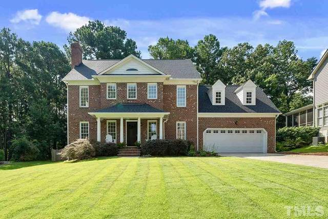 108 Glen Abbey Drive, Cary, NC 27513 (#2337011) :: M&J Realty Group