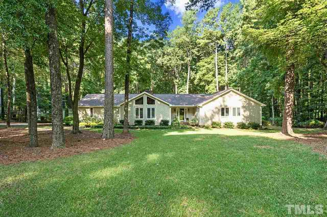8609 Langtree Lane, Raleigh, NC 27613 (#2337012) :: Classic Carolina Realty