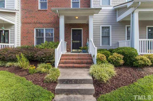 50309 Governors Drive, Chapel Hill, NC 27517 (#2337013) :: M&J Realty Group