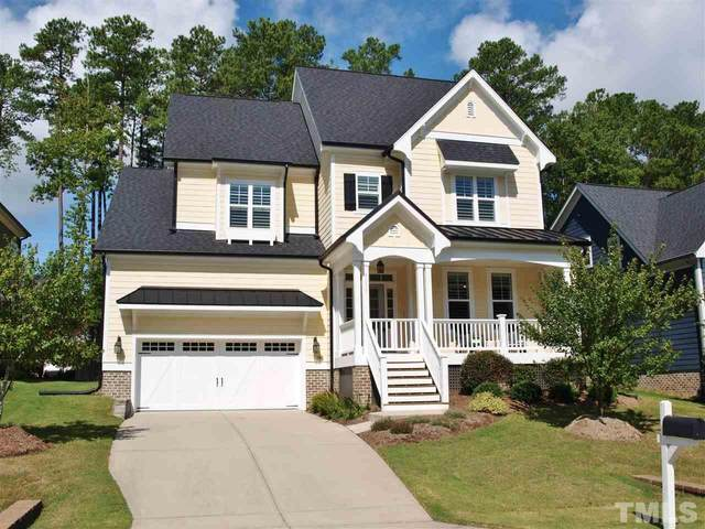 8030 Rosemont Parkway, Durham, NC 27713 (#2337022) :: Saye Triangle Realty