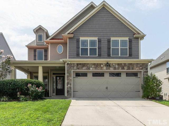 3032 Britmass Drive, Raleigh, NC 27616 (#2337024) :: The Perry Group