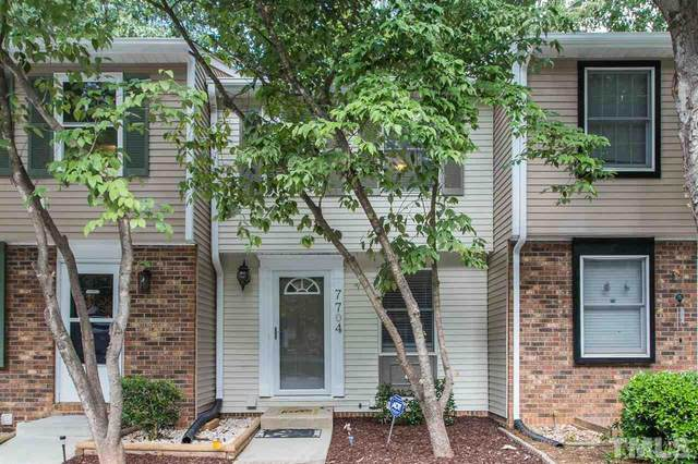7704 Bernadette Lane, Raleigh, NC 27615 (#2337030) :: Classic Carolina Realty