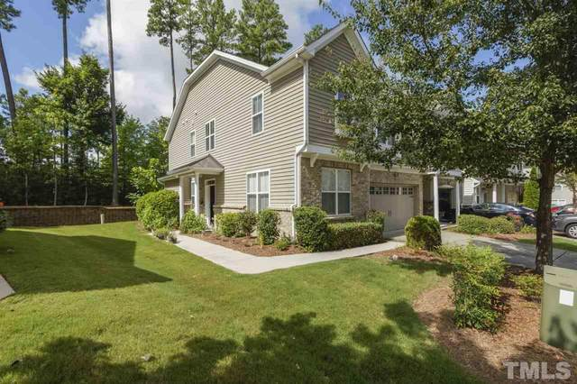 255 Murray Glen Drive, Cary, NC 27519 (#2337032) :: Masha Halpern Boutique Real Estate Group