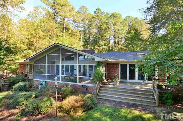 1817 S Lakeshore Drive, Chapel Hill, NC 27517 (#2337038) :: Classic Carolina Realty