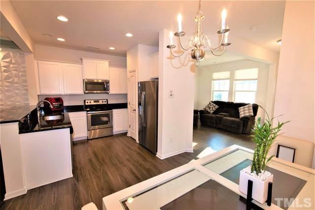 1125 Kenross Drive, Burlington, NC 27215 (#2337039) :: Masha Halpern Boutique Real Estate Group