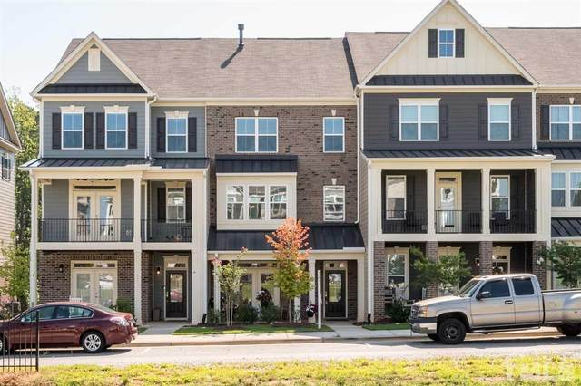 325 Old Ride Drive, Holly Springs, NC 27540 (#2337052) :: Masha Halpern Boutique Real Estate Group