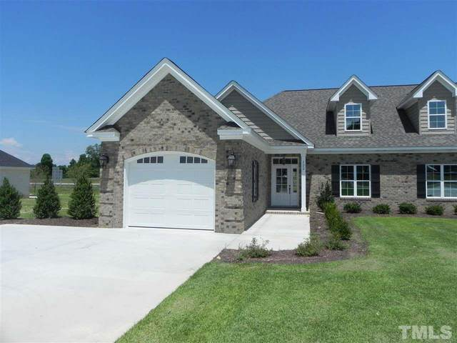 122 Titleist Drive, Goldsboro, NC 27530 (#2337059) :: The Perry Group