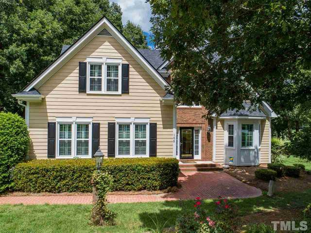 105 Torrey Pines Drive, Clayton, NC 27527 (#2337062) :: The Jim Allen Group