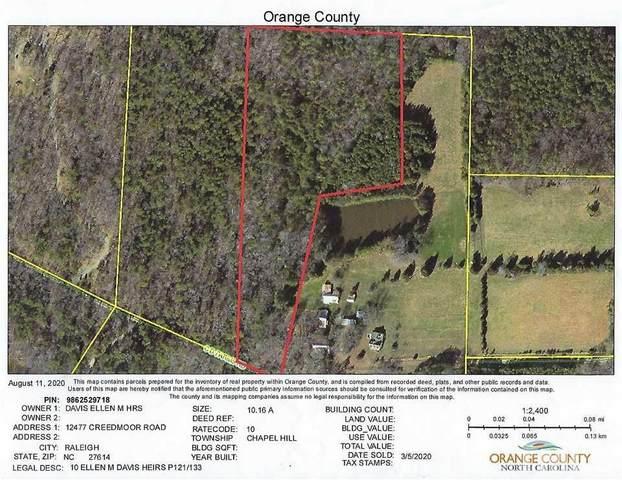 10 C D Farms Road, Hillsborough, NC 27278 (#2337072) :: Triangle Top Choice Realty, LLC