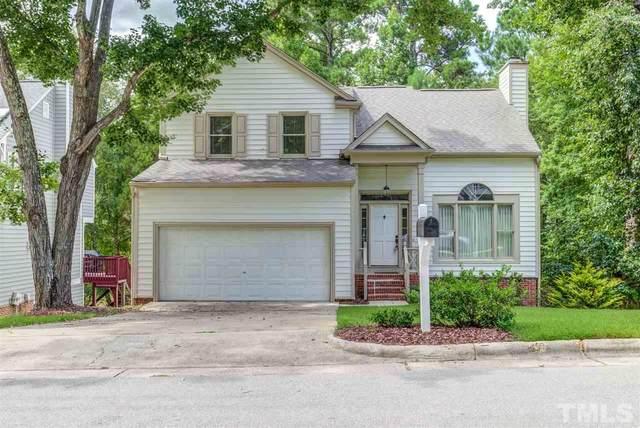 104 W Laurenbrook Court, Cary, NC 27518 (#2337073) :: Classic Carolina Realty