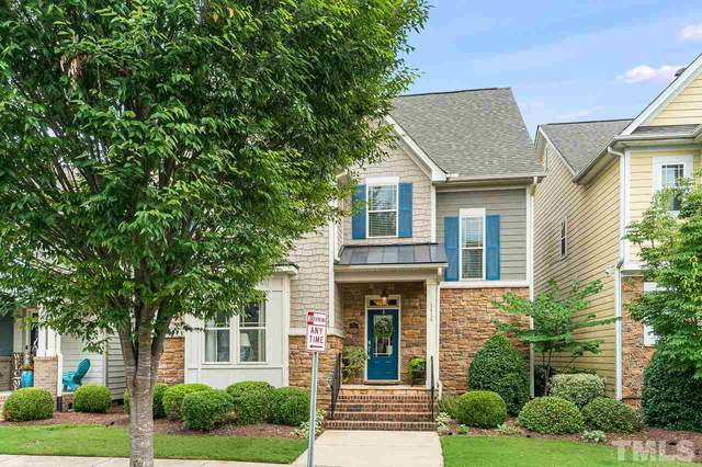 1416 Rodessa Run, Raleigh, NC 27607 (#2337081) :: Triangle Just Listed