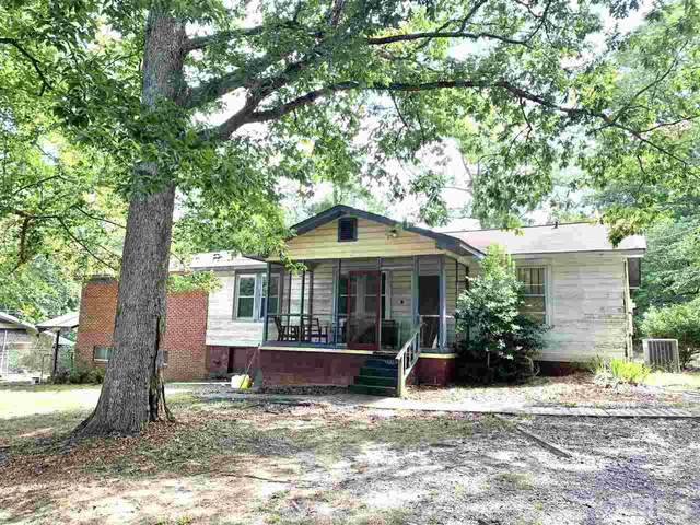 4720 Rose Road, Durham, NC 27712 (#2337100) :: The Perry Group
