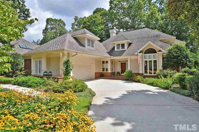 60124 Davie, Chapel Hill, NC 27517 (#2337107) :: M&J Realty Group