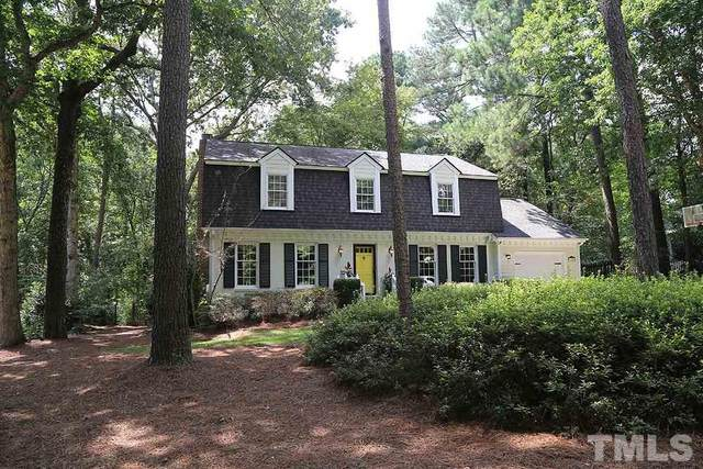 1845 Snow Wind Drive, Raleigh, NC 27615 (#2337117) :: Dogwood Properties
