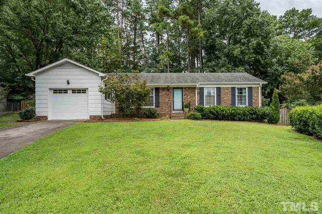 5604 Hawley Court, Raleigh, NC 27609 (#2337138) :: Classic Carolina Realty