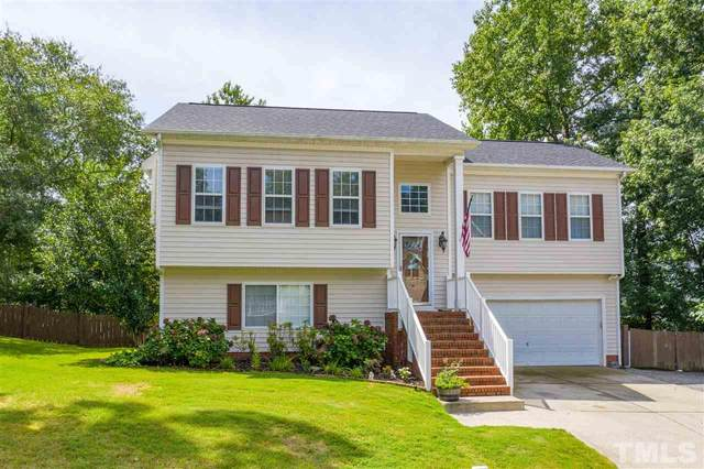 1225 Anora Drive, Apex, NC 27502 (#2337160) :: Marti Hampton Team brokered by eXp Realty