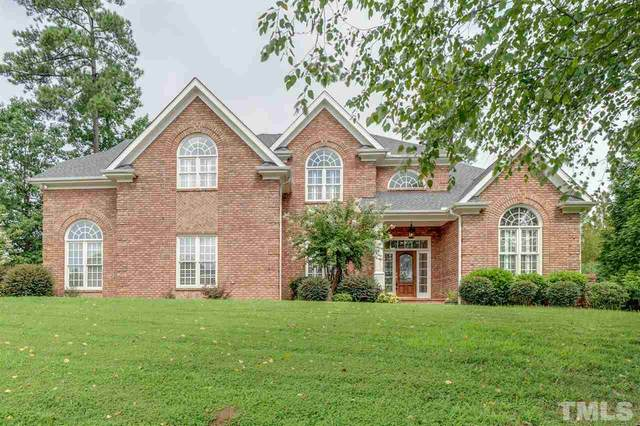 303 Glade Park Road, Cary, NC 27518 (#2337163) :: Classic Carolina Realty