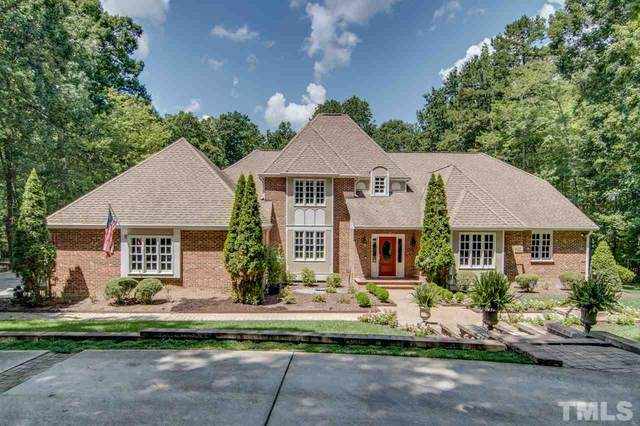 2110 Vintage Hill Drive, Durham, NC 27712 (#2337166) :: M&J Realty Group