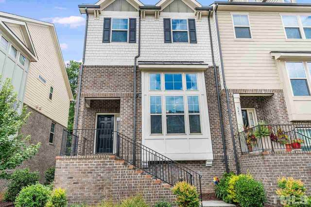 541 Old Mill Village Drive, Apex, NC 27502 (#2337169) :: The Jim Allen Group