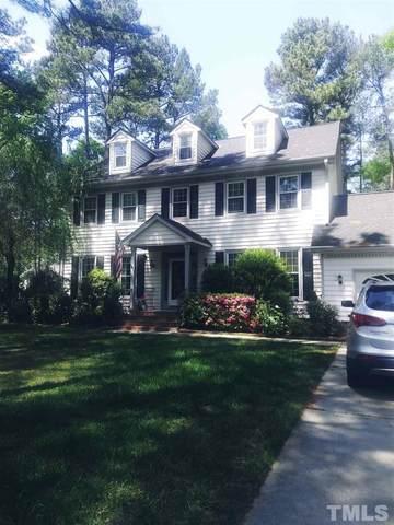 102 Pennsbury Court, Cary, NC 27513 (#2337181) :: Dogwood Properties